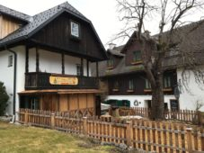 Puergg 014 227x170 - Pürgg - zu Besuch im steirischen Kripperl: Georgskirche, Katharinenkapelle und das Johanneskircherl