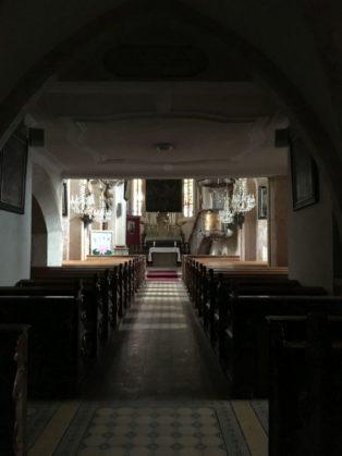 Puergg 039 314x419 - Pürgg - zu Besuch im steirischen Kripperl: Georgskirche, Katharinenkapelle und das Johanneskircherl