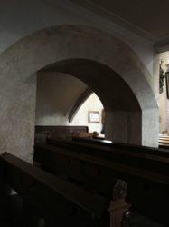 Puergg 043 187x250 - Pürgg - zu Besuch im steirischen Kripperl: Georgskirche, Katharinenkapelle und das Johanneskircherl