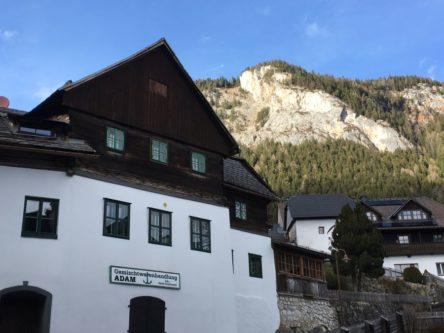 Puergg 074 444x333 - Pürgg - zu Besuch im steirischen Kripperl: Georgskirche, Katharinenkapelle und das Johanneskircherl