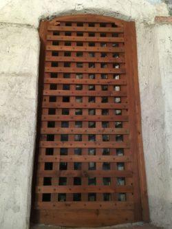 Puergg Katharinenkapelle 009 250x333 - Pürgg - zu Besuch im steirischen Kripperl: Georgskirche, Katharinenkapelle und das Johanneskircherl