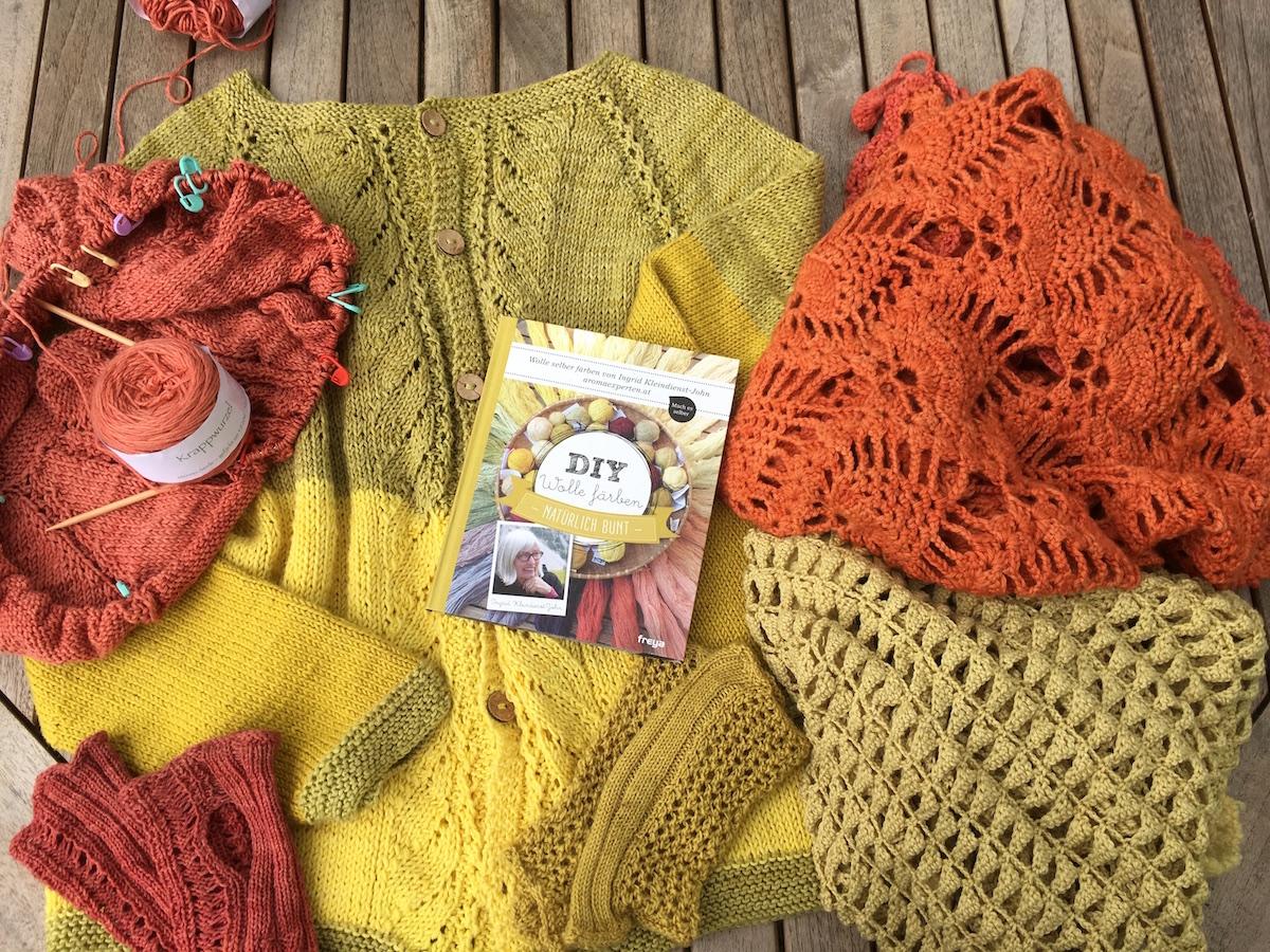BunteWolleausdemGarten sm - Bunte Wolle aus dem Garten