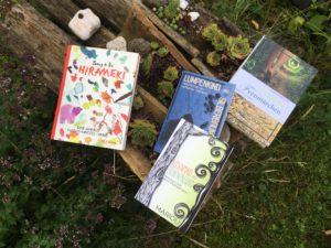 SommerbuchtippsMaerchen 300x225 - Sommerleselust Teil 2: Märchenhafte Buchtipps & ein malerisches Erlebnis