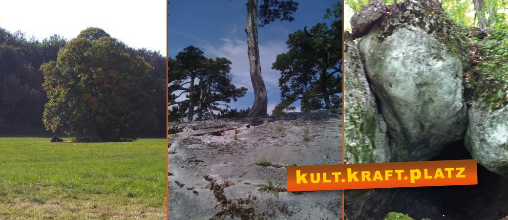 Malleiten IKJ KKP - Geheimnisvolle Höhlen und keltische Siedler auf der Malleiten - Kraftplatzwanderung