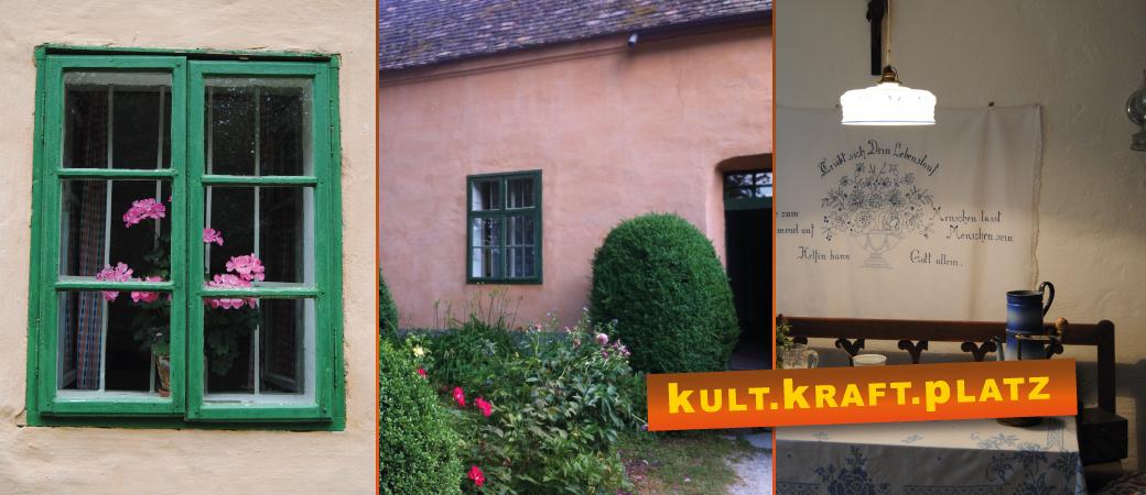 Niedersulz IKJ KKP - Praxistag Radiästhesie & Geomantie im Museumsdorf Niedersulz