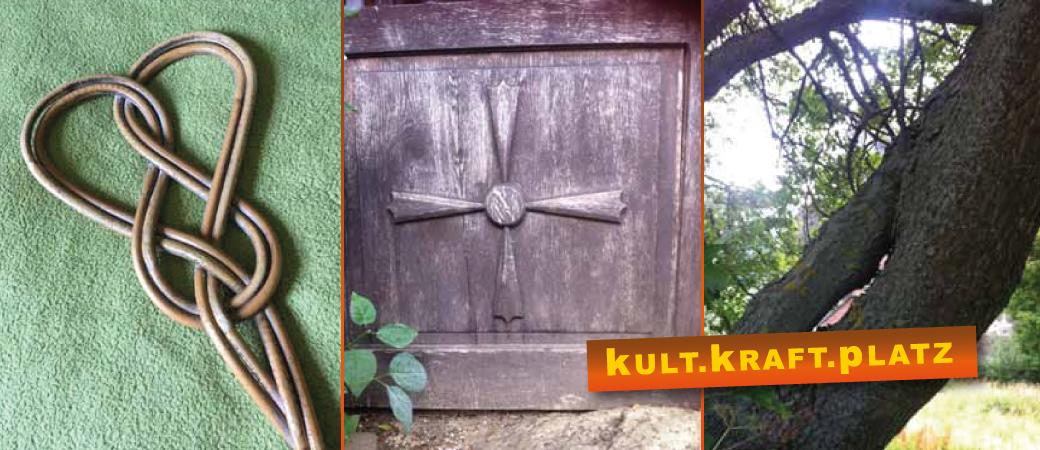 Schmankerlkurs IKJ KKP - Suppenbrunzer, Elfenaug´ und anderer Zinnober - Symbole Workshop 2019