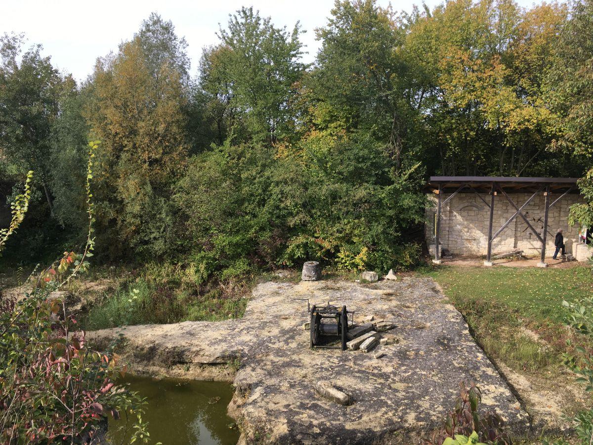 Eggenburg 2017 004 - Auf den Spuren der Seekuh - Rückblick auf die Geomantietage in Eggenburg