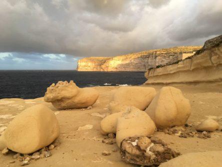 MaltaGozo Montag 010 444x333 - Auf Göttinnenspuren in Malta & Gozo - Rückblick 1/3: Land und Leute