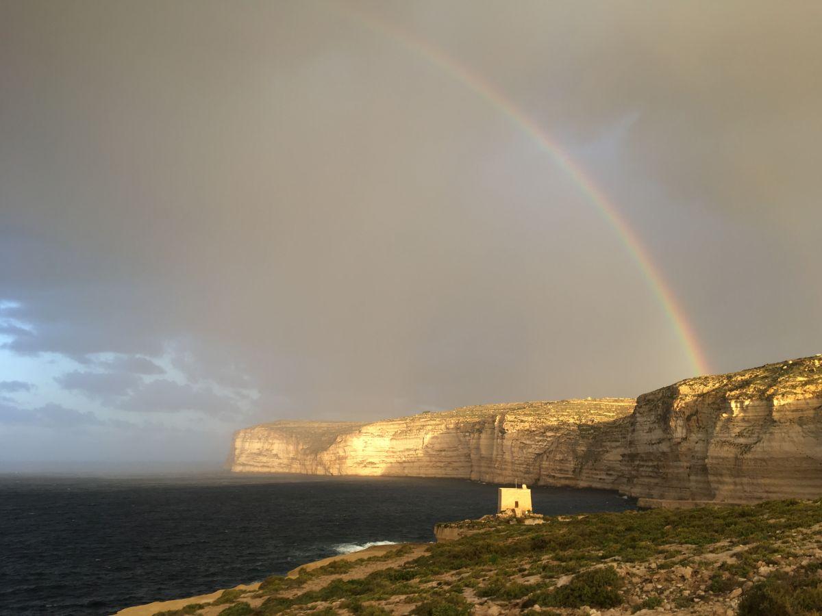MaltaGozo Montag 022 - Auf Göttinnenspuren in Malta & Gozo - Rückblick 1/3: Land und Leute