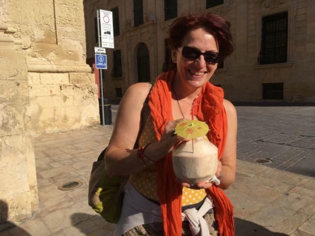 MaltaGozo Samstag2 129 633x475 - Auf Göttinnenspuren in Malta & Gozo - Rückblick 1/3: Land und Leute