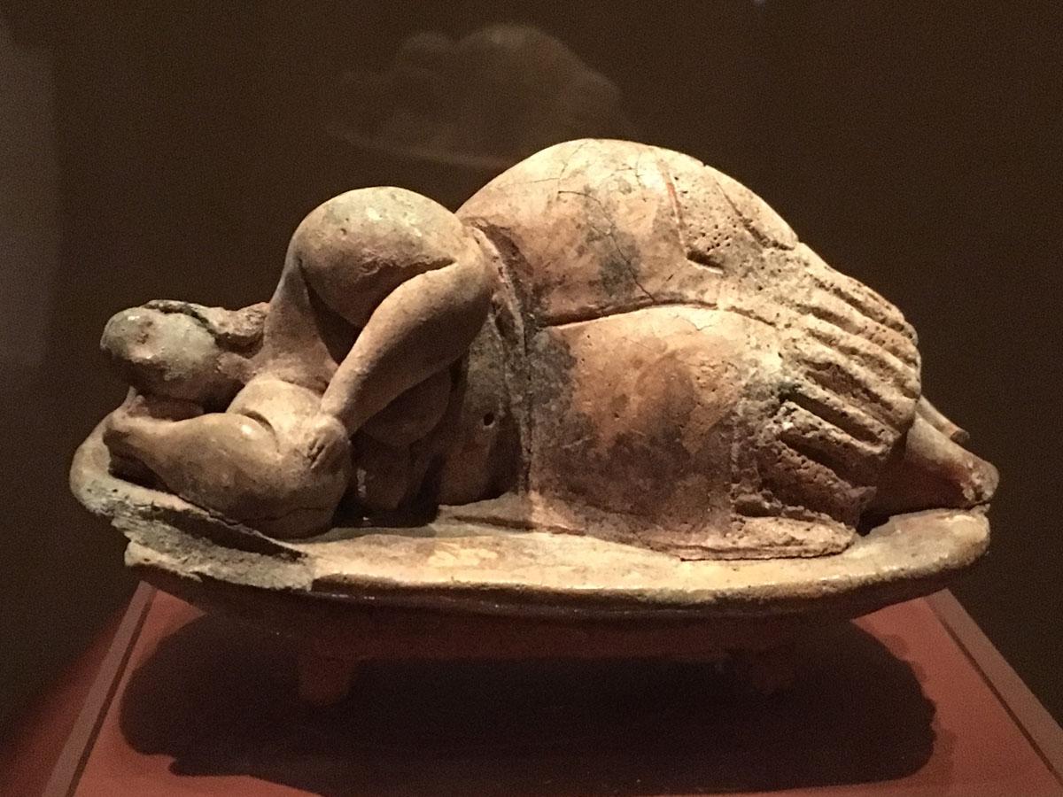SleepingLadyOriginal - Gedicht: Wenn du müde geworden bist ...