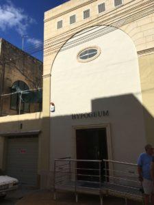 MaltaGozo Hypogaeum 102 225x300 - Auf Göttinnenspuren in Malta & Gozo - Rückblick 2/3: die Tempel