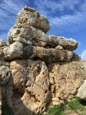 MaltaGozo Montag 096 341x455 - Auf Göttinnenspuren in Malta & Gozo - Rückblick 2/3: die Tempel