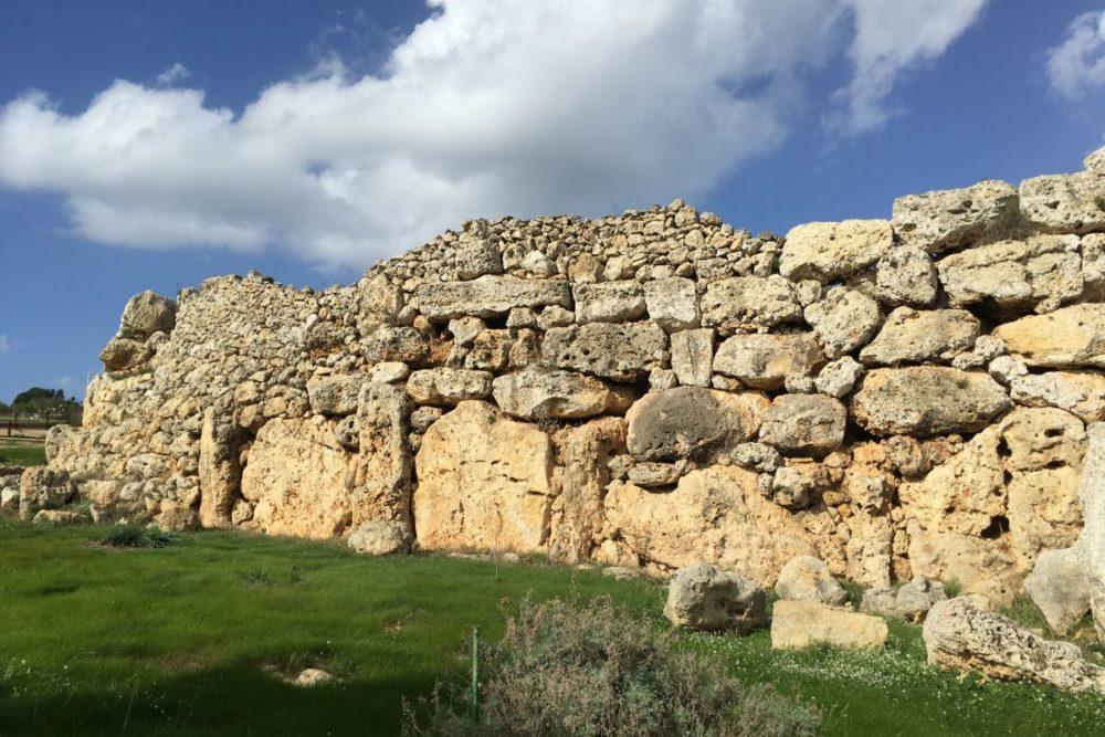 MaltaGozo Montag 106 1000x667 - Auf Göttinnenspuren in Malta & Gozo - Rückblick 2/3: die Tempel