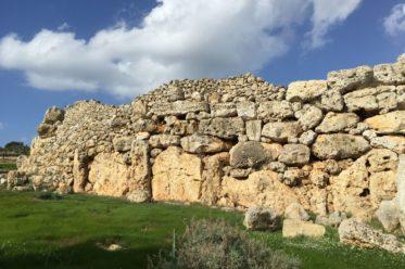 MaltaGozo Montag 106 373x248 - Auf Göttinnenspuren in Malta & Gozo - Rückblick 2/3: die Tempel