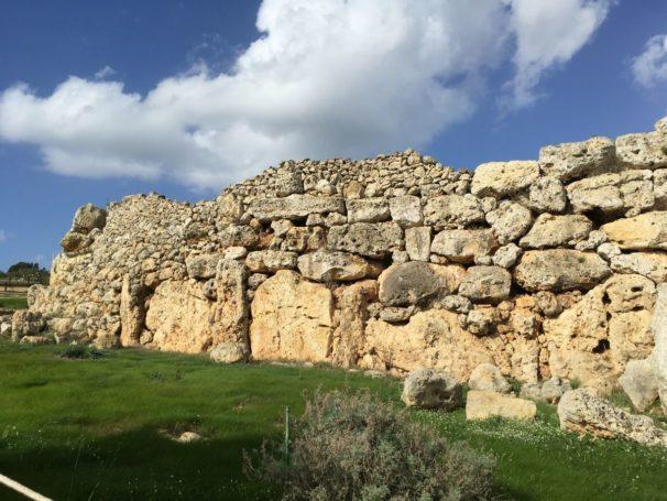 MaltaGozo Montag 106 606x455 - Auf Göttinnenspuren in Malta & Gozo - Rückblick 2/3: die Tempel