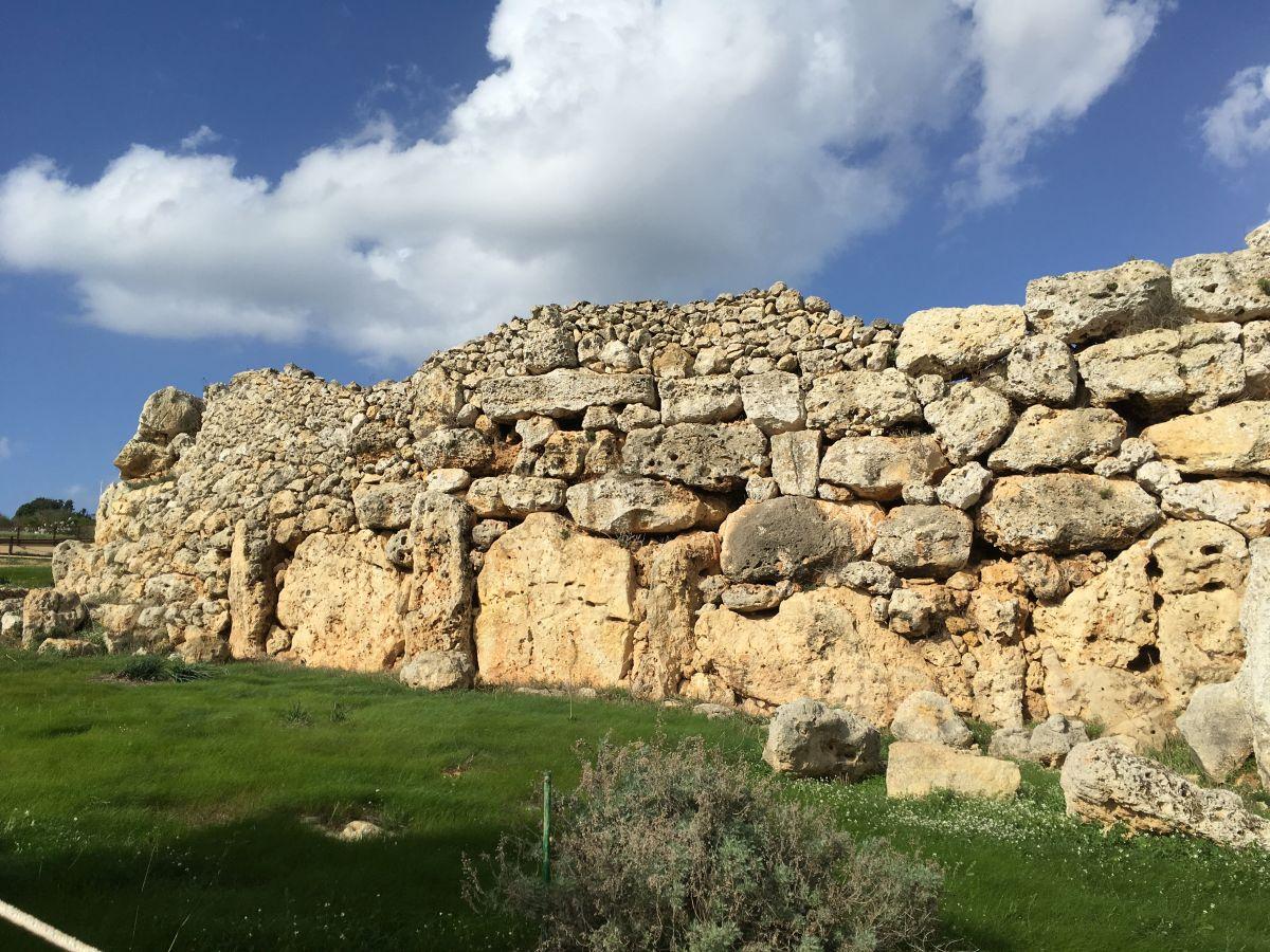 MaltaGozo Montag 106 - Auf Göttinnenspuren in Malta & Gozo - Rückblick 2/3: die Tempel