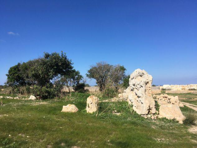 MaltaGozo Santa Verna 070 633x475 - Auf Göttinnenspuren in Malta & Gozo - Rückblick 2/3: die Tempel