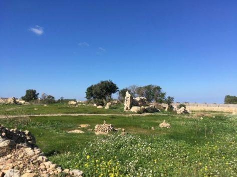 MaltaGozo Santa Verna 073 473x355 - Auf Göttinnenspuren in Malta & Gozo - Rückblick 2/3: die Tempel