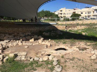 MaltaGozo Tarxien 052 368x276 - Auf Göttinnenspuren in Malta & Gozo - Rückblick 2/3: die Tempel