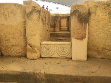 MaltaGozo Tarxien 073 368x276 - Auf Göttinnenspuren in Malta & Gozo - Rückblick 2/3: die Tempel