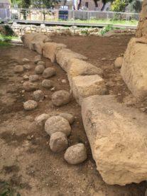 MaltaGozo Tarxien 092 207x276 - Auf Göttinnenspuren in Malta & Gozo - Rückblick 2/3: die Tempel