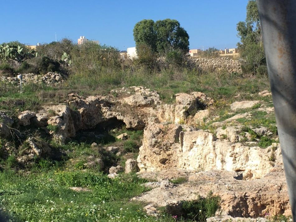 MaltaGozo Xaghra 084 951x713 - Auf Göttinnenspuren in Malta & Gozo - Rückblick 2/3: die Tempel