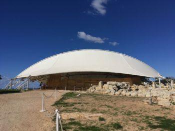 MaltaGozo hagar qim 050 350x263 - Auf Göttinnenspuren in Malta & Gozo - Rückblick 2/3: die Tempel