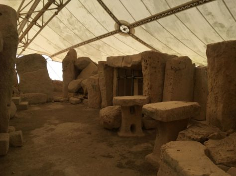 MaltaGozo hagar qim 123 474x355 - Auf Göttinnenspuren in Malta & Gozo - Rückblick 2/3: die Tempel