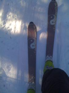 Skitour 225x300 - Jännergedanken