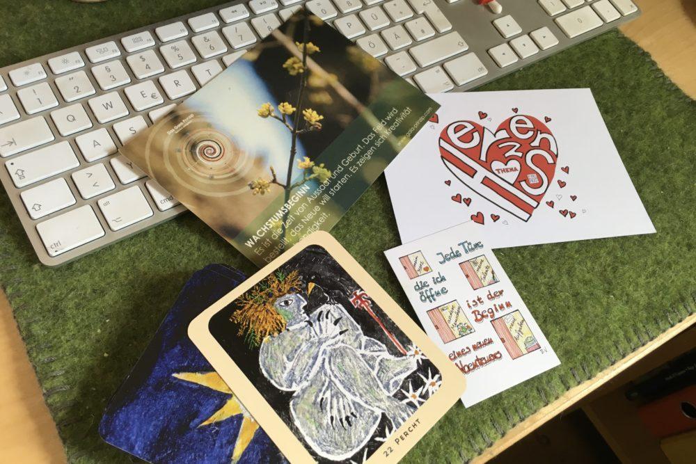 Kartensets 1000x667 - Kartensets - vier Vorstellungen