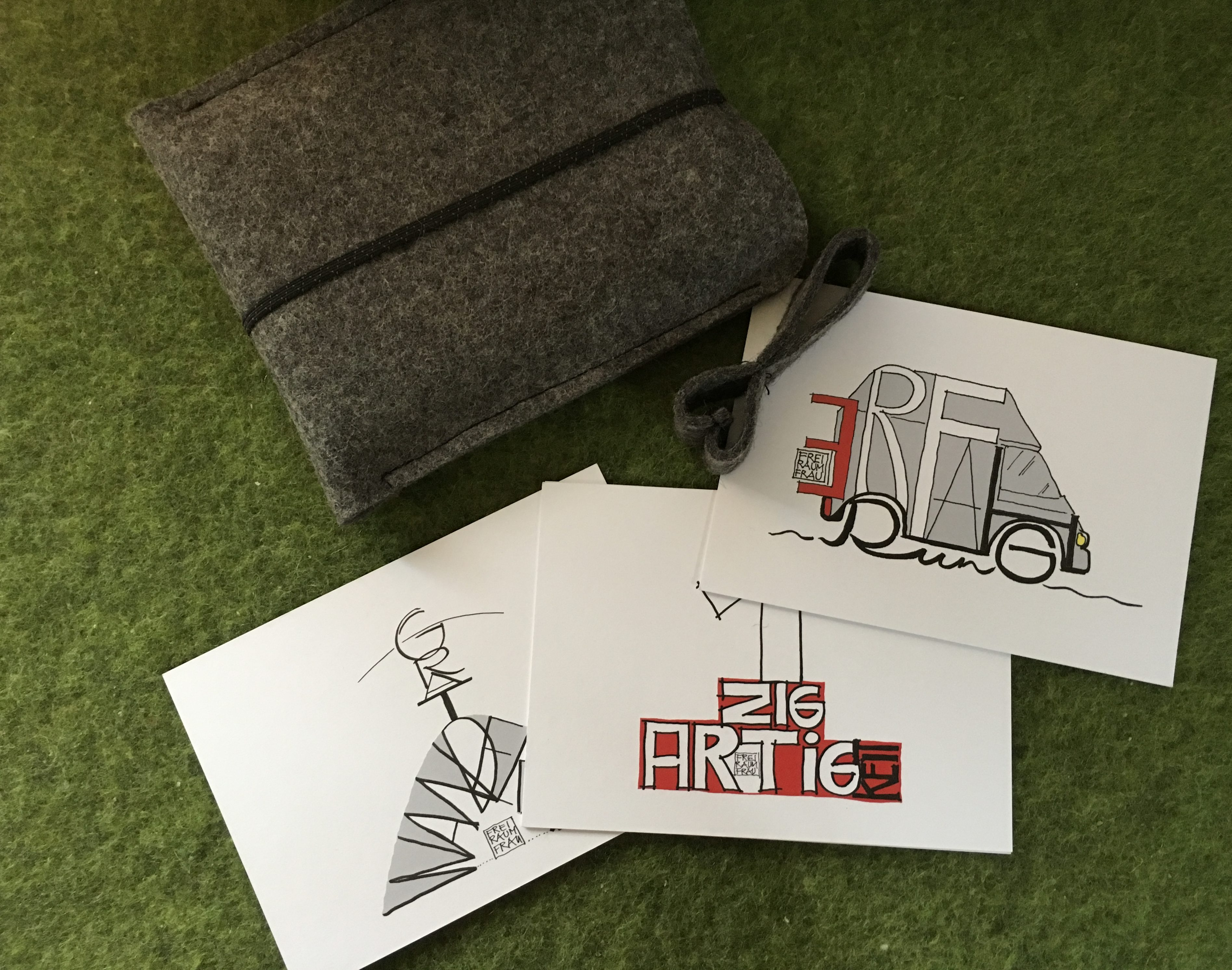 Kartensets Freiraumfrau e1520850585112 - Buchempfehlungen