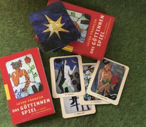 Kartensets Goettinnenspiel e1520850563555 300x260 - Kartensets - vier Vorstellungen