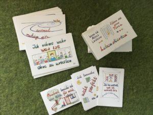 Kartensets Lebenskarten 300x225 - Kartensets - vier Vorstellungen