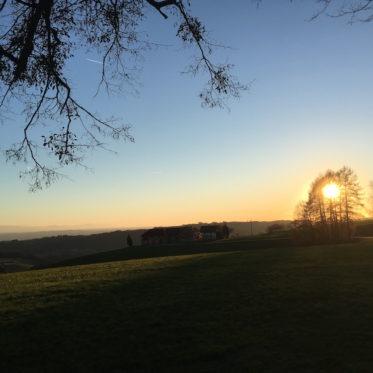 SunsetBadKreuzen 373x373 - Auszeitsehnsuchtserfüllung