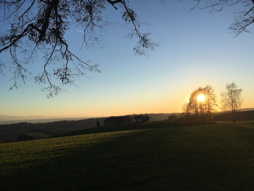 SunsetBadKreuzen - Auszeitsehnsuchtserfüllung