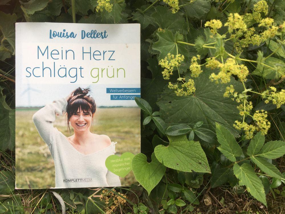 MeinHerzschlaegtgruen LuisaDellert 005 - Buchtipp: Mein Herz schlägt grün - Weltverbessern für Anfänger