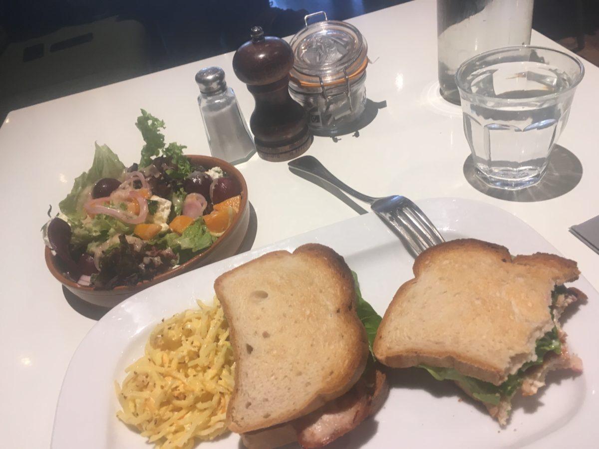 img 3632 - Über üppigen Tee, Heilige Quellen und good ol´ Dublin - mit dem Käsehobel in Irland