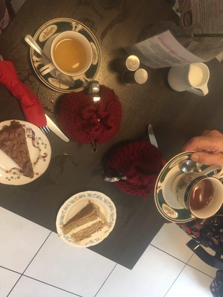 img 3648 - Über üppigen Tee, Heilige Quellen und good ol´ Dublin - mit dem Käsehobel in Irland