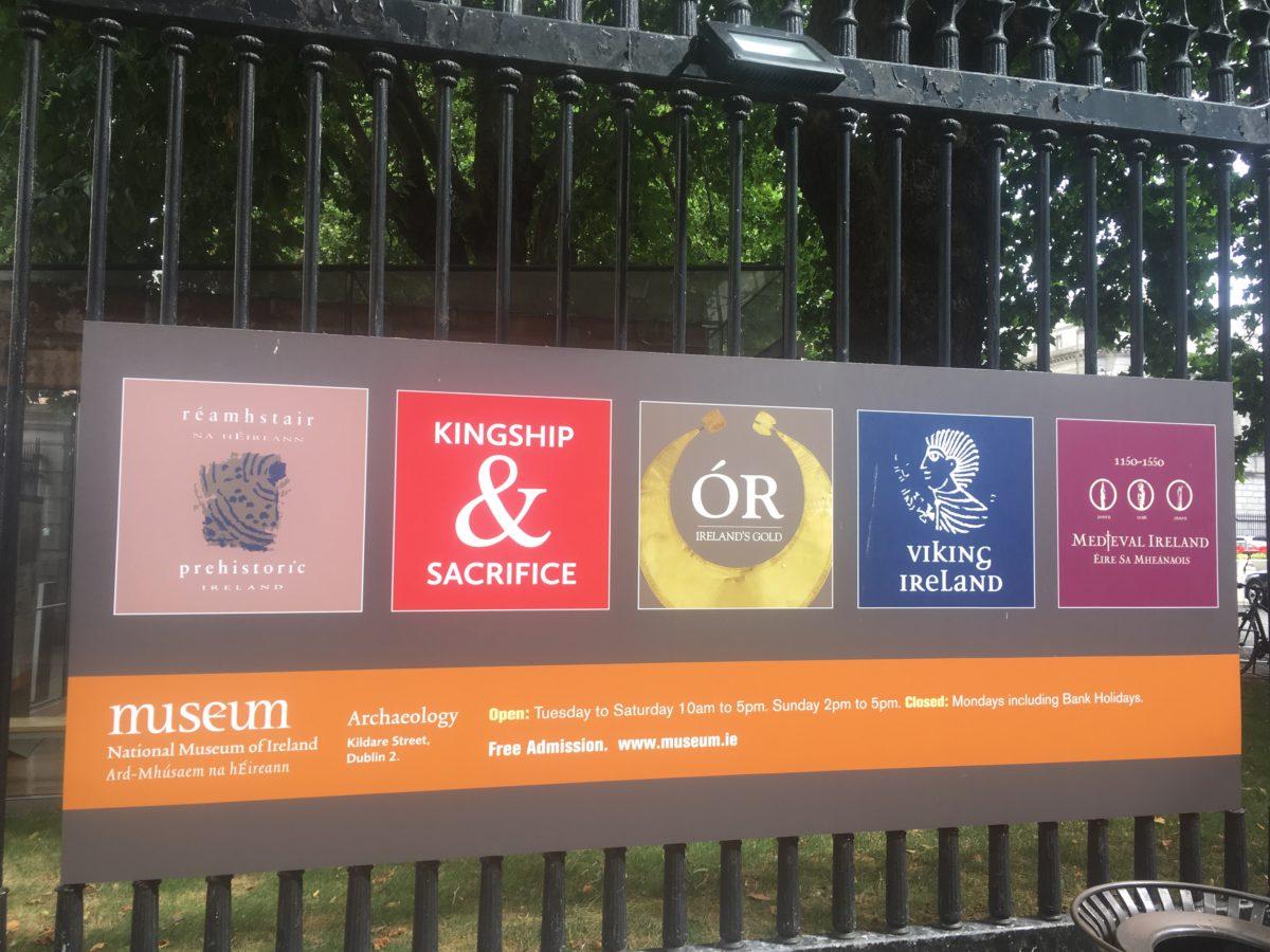 img 3786 - Über üppigen Tee, Heilige Quellen und good ol´ Dublin - mit dem Käsehobel in Irland