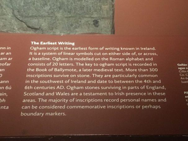 img 3825 606x455 - Über üppigen Tee, Heilige Quellen und good ol´ Dublin - mit dem Käsehobel in Irland