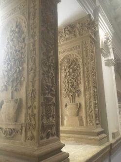 img 3838 249x333 - Über üppigen Tee, Heilige Quellen und good ol´ Dublin - mit dem Käsehobel in Irland