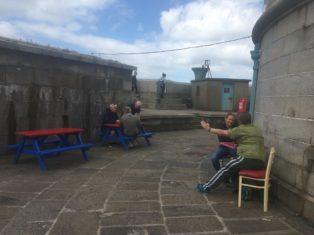 img 3892 314x235 - Über üppigen Tee, Heilige Quellen und good ol´ Dublin - mit dem Käsehobel in Irland
