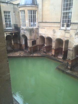 img 4102 314x420 - Bath & Shower - mit dem Käsehobel in England