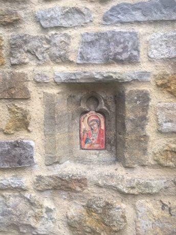 img 4333 344x459 - Chalice Well, eine bezaubernde Kapelle und ein magischer Garten - mit dem Käsehobel in England
