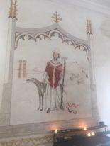 img 4363 155x206 - Chalice Well, eine bezaubernde Kapelle und ein magischer Garten - mit dem Käsehobel in England