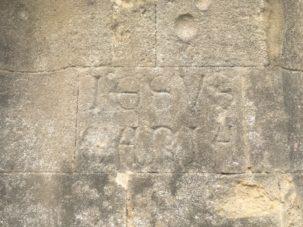 img 4425 303x227 - Chalice Well, eine bezaubernde Kapelle und ein magischer Garten - mit dem Käsehobel in England