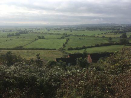 img 4521 433x324 - Chalice Well, eine bezaubernde Kapelle und ein magischer Garten - mit dem Käsehobel in England