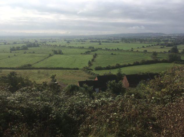 img 4521 633x474 - Chalice Well, eine bezaubernde Kapelle und ein magischer Garten - mit dem Käsehobel in England