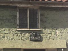img 4577 239x179 - Chalice Well, eine bezaubernde Kapelle und ein magischer Garten - mit dem Käsehobel in England
